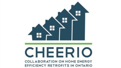 CHEERIO logo