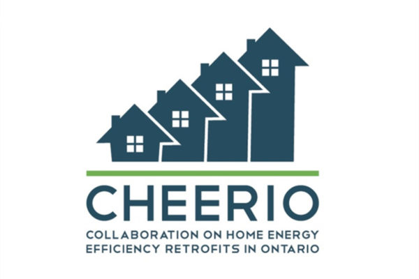 Collaboration on Home Energy Efficiency Retrofits in Ontario (CHEERIO)