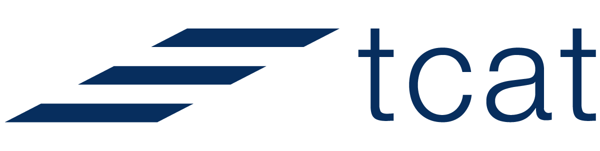 The Centre for Active Transportation logo