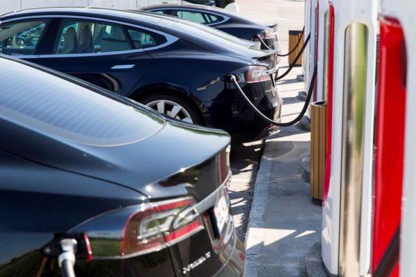 Accelerating Electric Vehicle Uptake
